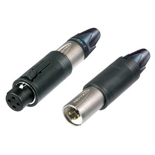 Neutrik NC3FM-C XLR Cable Connector
