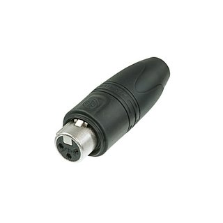 Neutrik NC3FXX-HD-D XLR Cable Connector